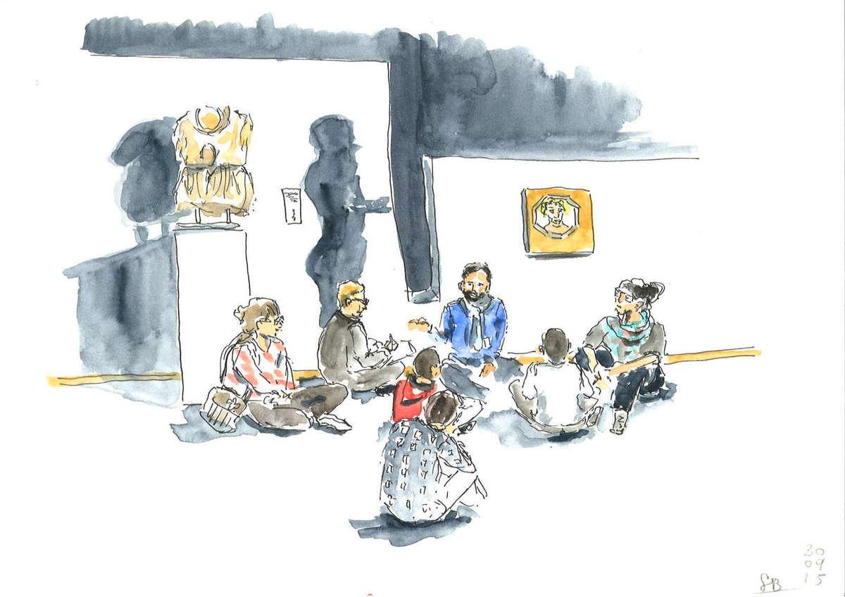 Rhône : Forums des enfants citoyens, le programme 2019 !